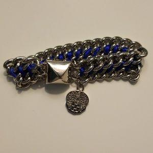 Vince Camuto magnetic clasp bracelet